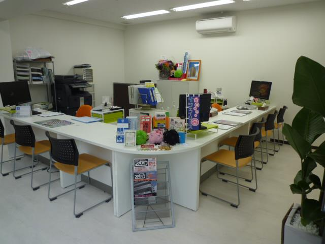 アパートナー熊本水前寺店